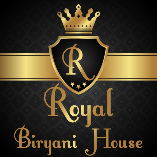 Royal Biryani House for iPhone