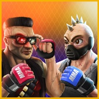 Codes for MMA Fighting Street Heroes Hack