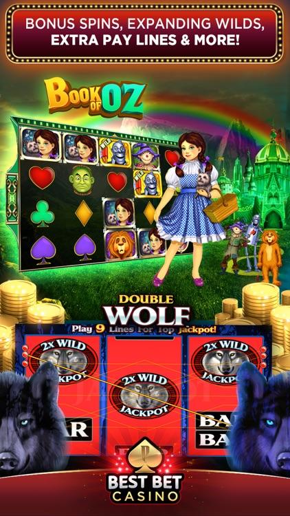 Best Bet Casino™ | Vegas Slots screenshot-7