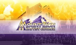Mount Zion BC
