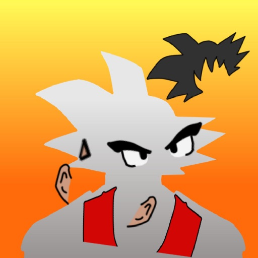 Baixar CharacterMaker for Dragon Ball para iOS