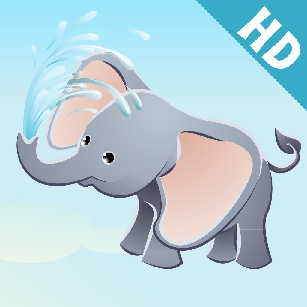 Animals of the safari game for children: Learn for kindergarten, preschool or nursery school! hack