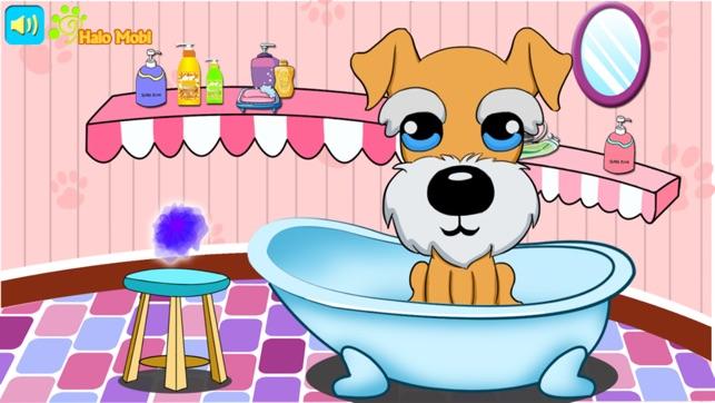 Dora beauty pets salon - make up & dress up game on the App