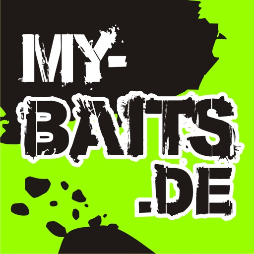 My-Baits icon