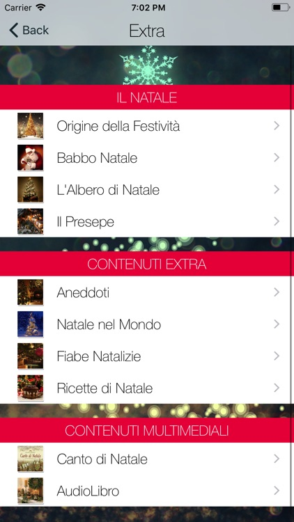 Natale - Lista Regali screenshot-4