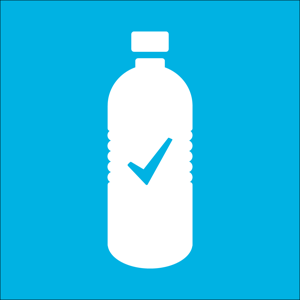 Waterlogged - Daily Hydration Tracker Health & Fitness app