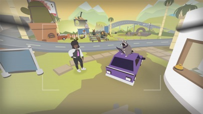 Donut County screenshot 4