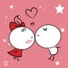 Love & Couple Animated Sticker