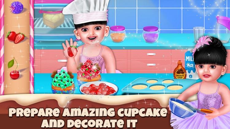 Aadhya Birthday Cake Maker screenshot-4