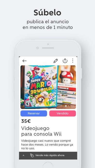 download Wallapop - Compra y vende apps 1