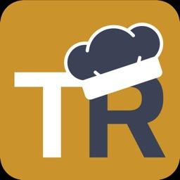 TechRes - Phục vụ