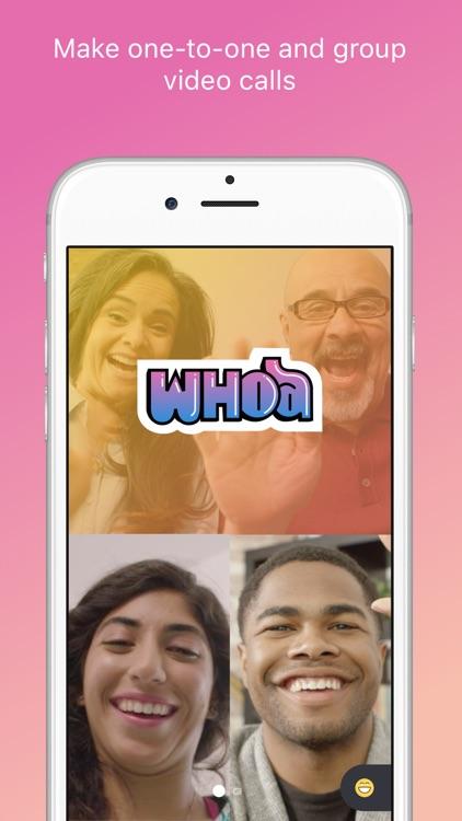 Skype for iPhone screenshot-3