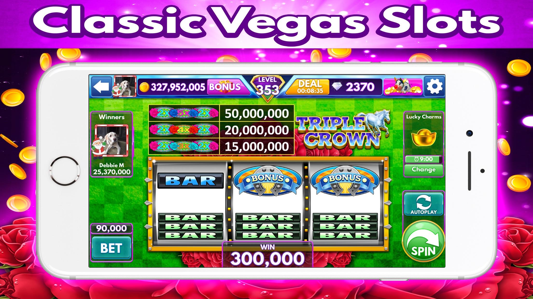 Diamond Sky Casino Screenshot