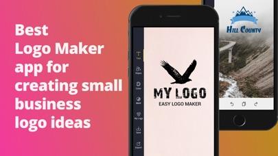 Logo Maker Creator Font Design-6