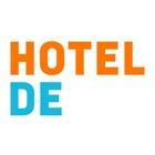 HOTEL INFO – Reserva de Hotéis icon