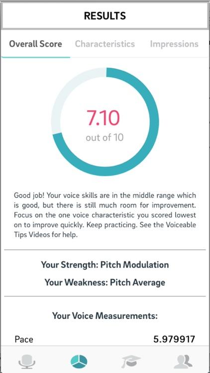 Voiceable screenshot-4