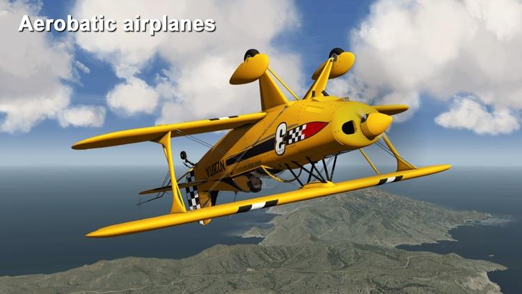 Aerofly FS 2019 screenshot-3