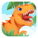153.恐龙岛:霸王龙恐龙世界大冒险