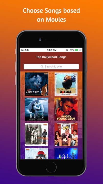 1000 Top Bollywood Songs by Times Music