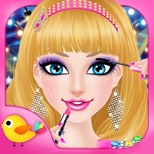 Pop Star Salon™
