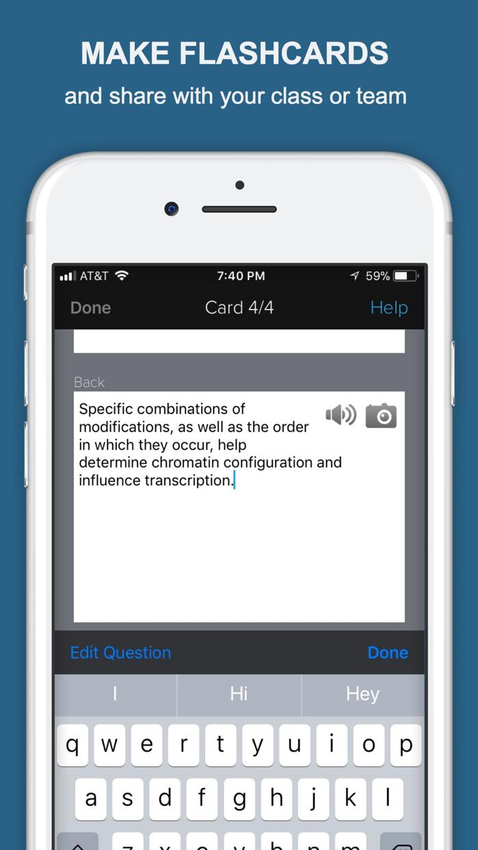 Brainscape - Smart Flashcards Screenshot