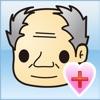 一般救護者用 災害時高齢者医療マニュアル - iPhoneアプリ