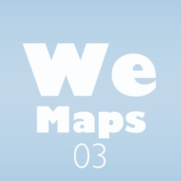 We Maps 03 for Google Maps™
