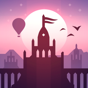 Alto's Odyssey app