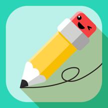 Sketch Pad - My Drawing Board