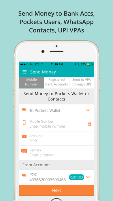 Pockets By ICICI Bank for Windows