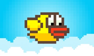 Flappy Family - Flap Bird Flap with Multiplayer on TV
