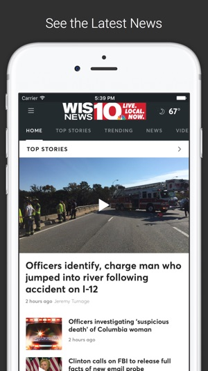 apple store columbia sc wis news 10 on the app 10357