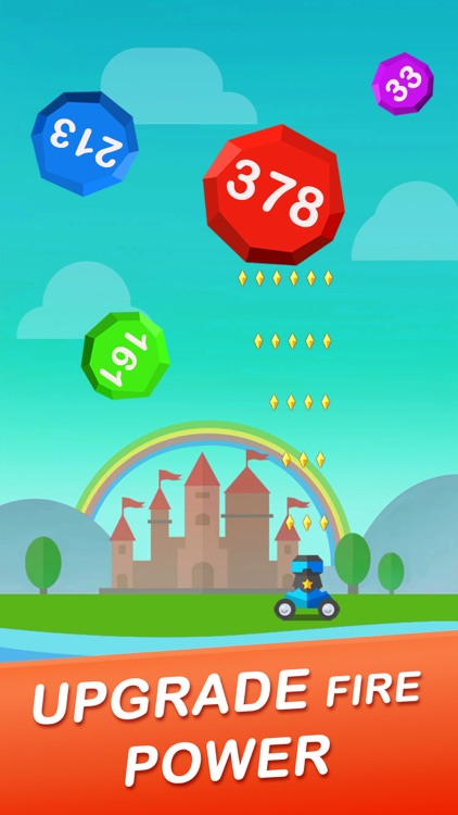 Jump Ball Blast screenshot-2