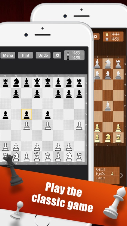 Chess 2Player Learn to Master screenshot-3