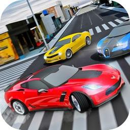 Speed Turbo Car Racing