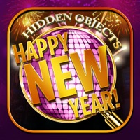 Codes for Hidden Objects Happy New Year Celebration Pic Time Hack