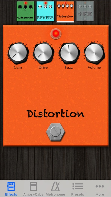 RiotFX - Guitar Effects