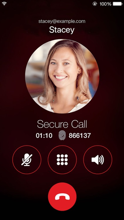 Voice Cypher Ultra screenshot-4