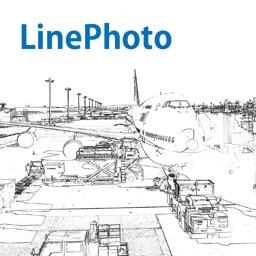 LinePhoto