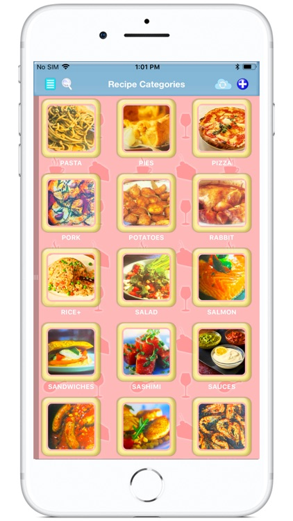 Recipe Selfie for Cookbooks screenshot-3
