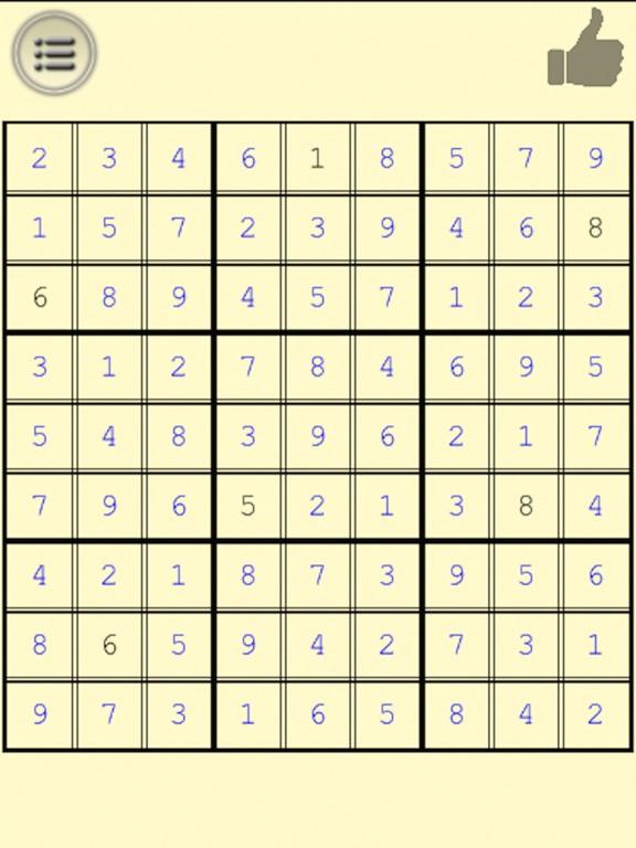 Sudoku 2 - Premium screenshot 10