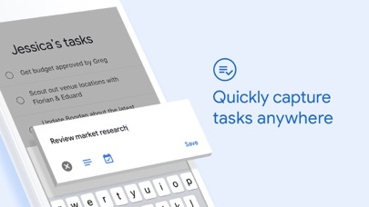 Google Tasks: Get Things Done for Windows