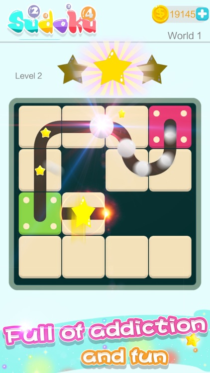 Sudoku - Brain Puzzle Game screenshot-2