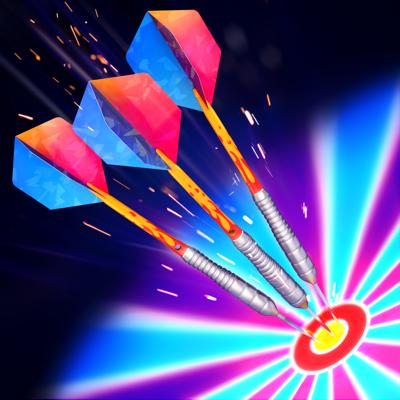 Darts of Fury app