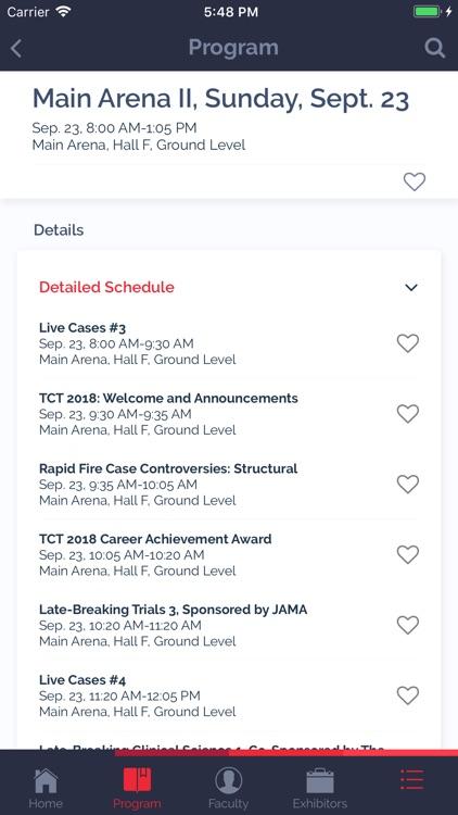 CRF Events screenshot-3