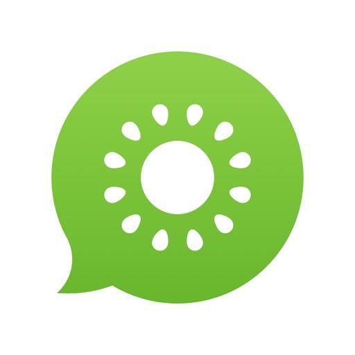 Kewe Messenger icon