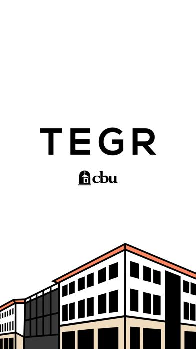 点击获取CBU TEGR Tour