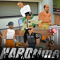 Hard time hd