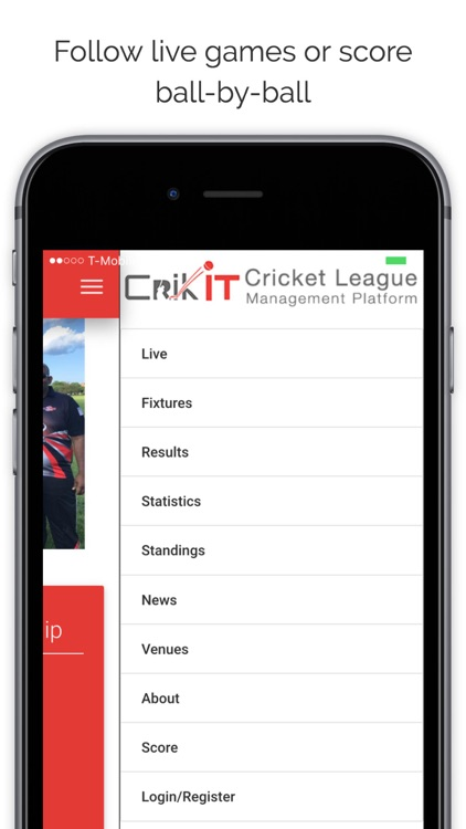 CrikIT screenshot-1