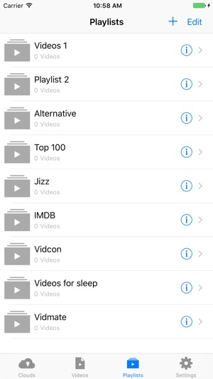 ‎VidMate Screenshot